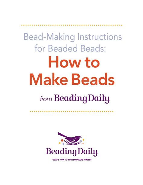 learn how to bead american learn to bead