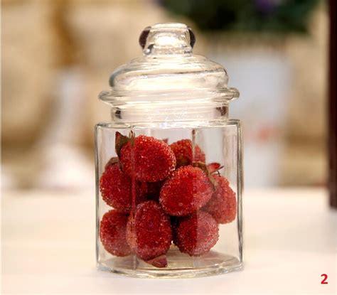 compra frascos de vidrio para el caramelo al por
