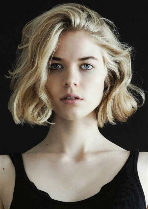 how to do wavy bob hair style best 25 wavy bobs ideas on pinterest short wavy hair