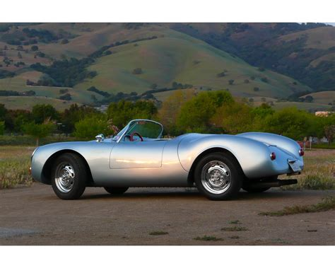 Porsche Forum by Any Porsche 550 Spyder Replica Experts Here Page 2