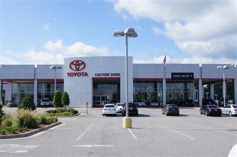 Shore Toyota Eastern Shore Toyota Al 36526 251 625 1919