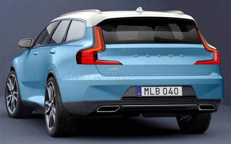 2020 Volvo Xc70 New Generation Wagon by 2020 Volvo V40 Volvo Automobile