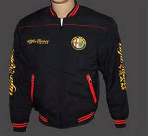 Alfa Romeo Clothing Alfa Romeo In Clothing