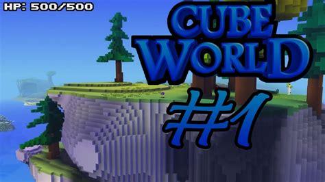 Lego Minecraft Cube World 2 minecraft nie zagrajmy w cube world 1 doovi