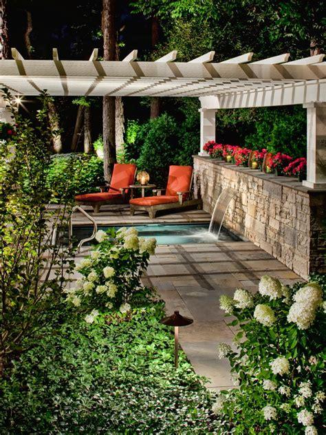 backyard bob forever home backyard retreat bob hursthouse hgtv