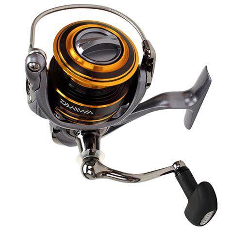 Reel Spinning Zenith 4000 Anyfish Ams daiwa lexa4000sh lexa spinning reel 4000 043178940310