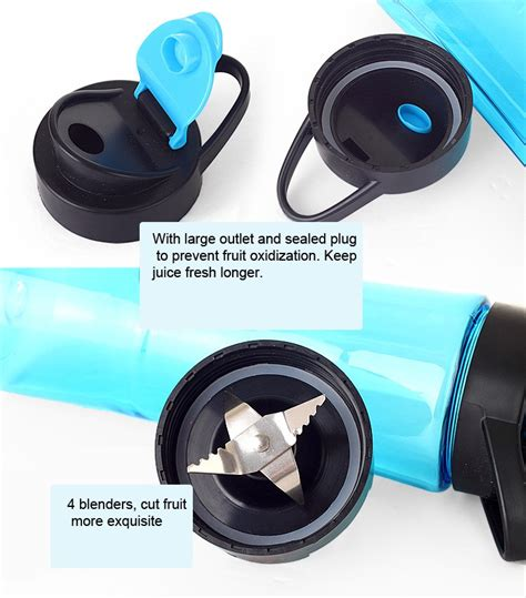 Satu Set Blender Miyako blender buah dobule cup portable 2 in 1 500ml blue jakartanotebook