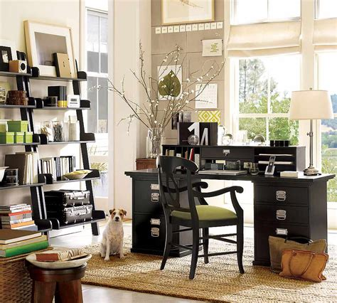 elegant home decorating ideas home office decorating ideas for comfortable workplace