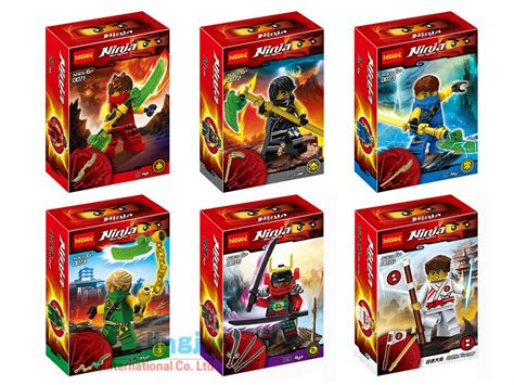lego ninjago weapons promotion shopping for