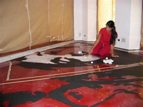 pavimenti in resina fai da te resina per pavimenti pulizia scegliere la resina per