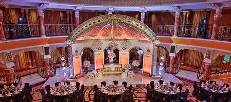 Burj Al Arab ? A Magnificent Dubai Wedding Venue