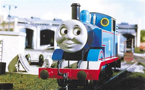 Frank N Co Newyear Promo why do so many liberal parents the tank engine