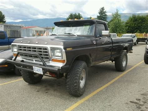 79 ford truck 79 ford trucks and sports cars