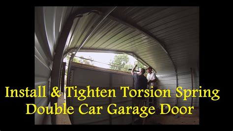 Enclosing A Metal Carport by Part 4 How To Enclose A Metal Carport How To Install