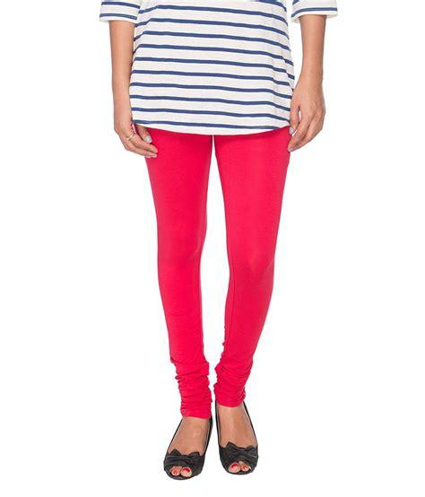 Cotton Legging Pink fw pink cotton price in india buy fw pink