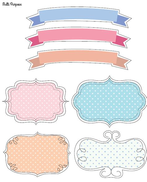 template gr tis soft cantinho do blog tags e frames printables para baixar gr 193 tis pantry