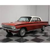 1962 Oldsmobile Cutlass  Post MCG Social
