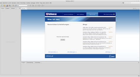 tutorial de netbeans pdf gui designer netbeans gui designer tutorial