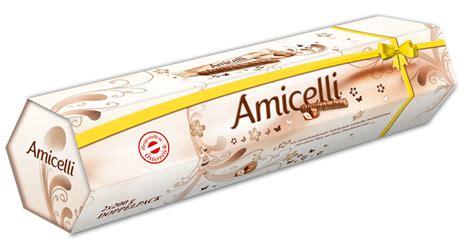 Dove Amicelli 200g das handelsmagazin s 252 223 e fr 252 hjahrsneuheiten
