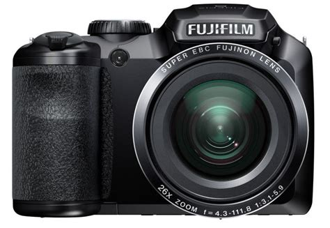 Fujifilm Finepix S4600 Lensa 24 624mm 16 Mp info harga kamera fujifilm finepix s4600 lensa 24 624mm