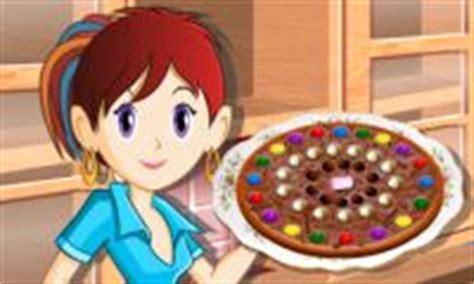 juegos de cocina con sara pizza cocina con sara juegos internet gratis para chicas en