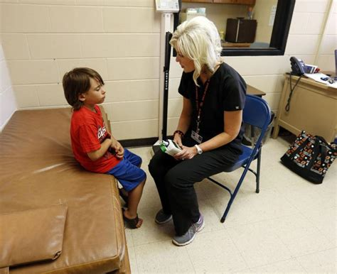 nursing school tulsa the effect global shaking up small town