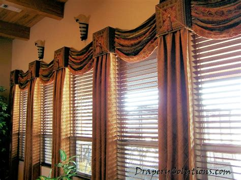 drapery solutions cornice photo gallery by drapery solutions