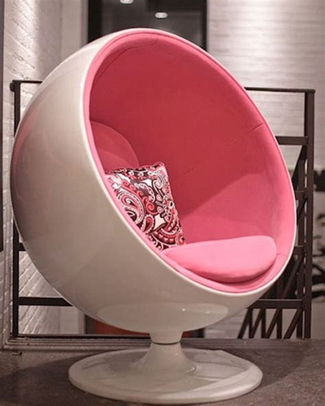 chairs for girl bedroom girl pink room e1361614953554 teen room ideas 2013