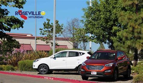 hyundai dealer roseville roseville hyundai roseville ca 95661 car dealership
