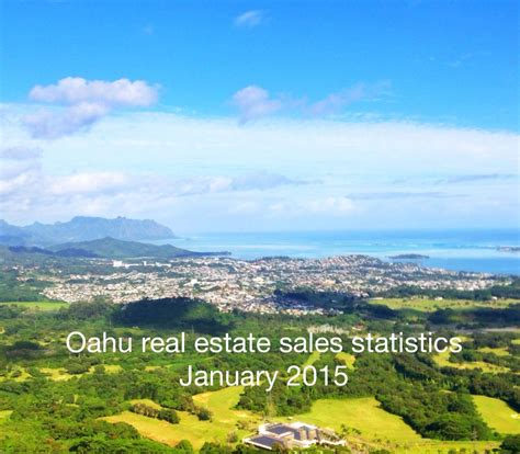 Hawaii Appartments by Hawaii Housing Statistics January 2015 Hawaii House