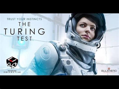 turing test movie the turing test available now youtube