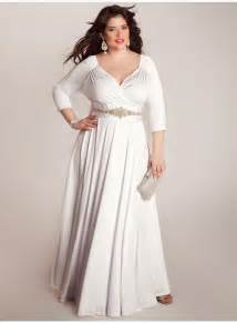 Casual plus size wedding dresses wedding stuff ideas