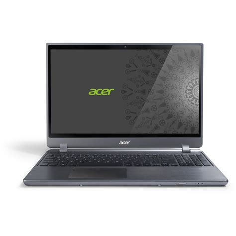 Laptop Acer Aspire M5 acer aspire timelineultra m5 581t 6594 15 6 quot nx m2haa 005