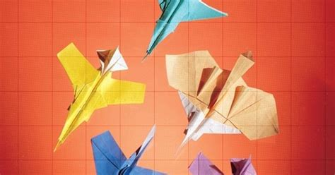 how to make origami airplanes that fly origami airplane