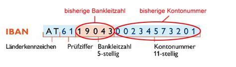 seit wann gibt es iban und bic 214 tk 183 214 sterreichischer touristenklub wissenswertes zu sepa