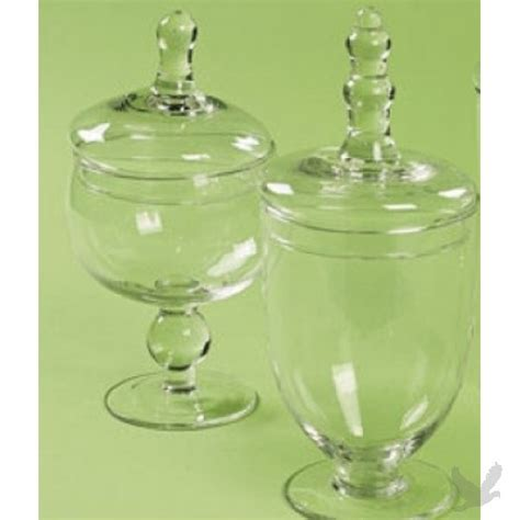 Candy Buffet Apothecary Jars Set Of 2 Vases 10 99 Vase Apothecary Jars For Buffet