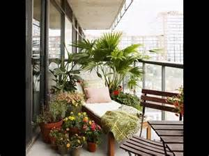 How To Decorate New Home On A Budget apartment balcony decorating ideas youtube