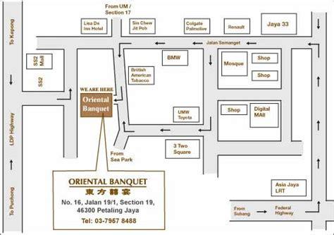The Oriental Group of Restaurants
