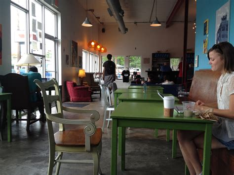 On Location Thunderbird Coffee Tx by Thunderbird Coffee Hip And Experimental