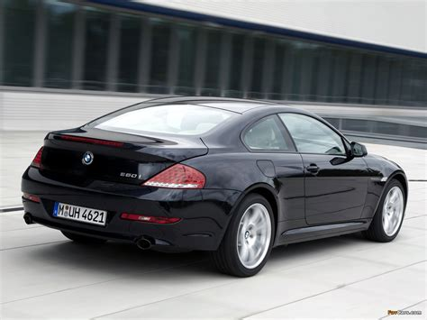 BMW 650i Coupe (E63) 2008?11 wallpapers (1280x960)