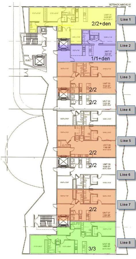 icon south beach floor plans icon bay 460 ne 28 st miami fl 33137 investinmiami com