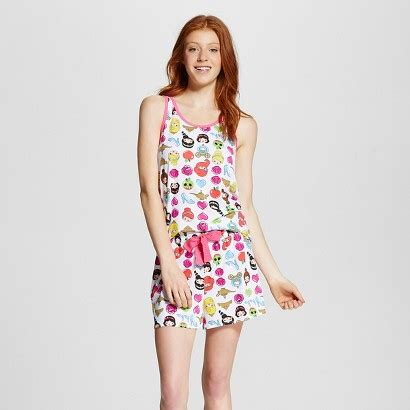 Ufufy Pajamas by New Disney Sleepwear For Juniors At Target