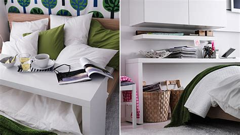 desk that goes bed 23 hacks for your tiny bedroom