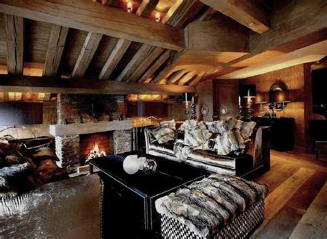 gorgeous homes in alpine chalet style country home gorgeous homes in alpine chalet style country home