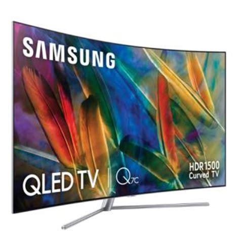 Q Samsung Led Tv Tv Qled Curvo 65 Samsung Qe65q7c 4k Uhd Hdr Smart Tv Producto Reacondicionado Tv Led Los