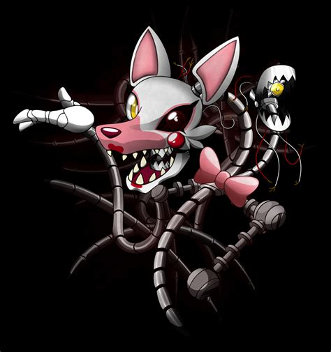 mangle five nights at freddys fandom mangle agus pinterest fnaf freddy s and fnaf sl