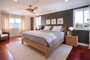 Accent Wall In Bedroom by Commanding A Presence Dark Accent Walls That Make A Statement
