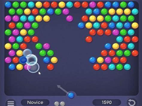 disparador de burbujas juego  en juegosjuegoscom