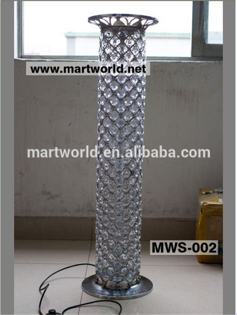 column decorations home 1m wedding pillars columns for sale crystal pillar for