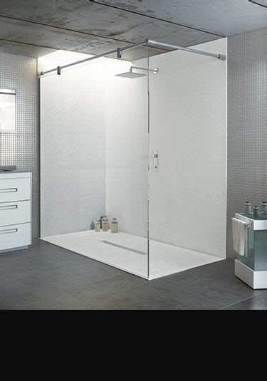 Shower Panels For Bathrooms Waterproof Shower Wall Panels For Bathroom Livinghouse